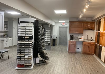 Kitchen Remodeling Showroom
