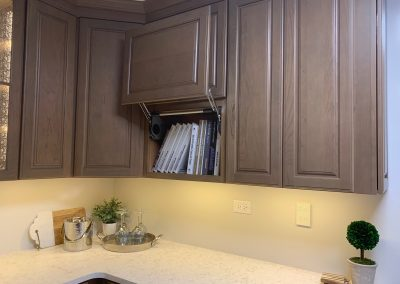 kitchen cabinetry design